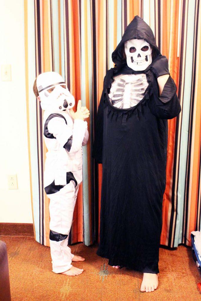 DW-Halloween